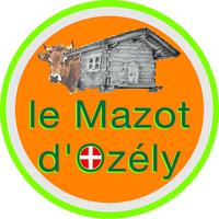 Le mazot d'Ozély