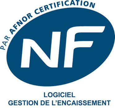 LABEL NF 525 GESTION200